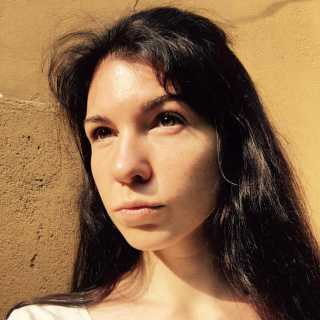 VarvaraKirylchyk avatar
