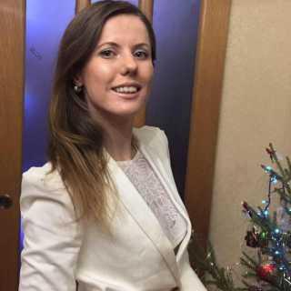 OlesyaSlobodyanyuk avatar