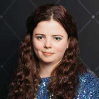 ValeriePetrova avatar