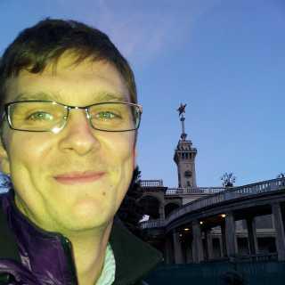DenisSivkov avatar
