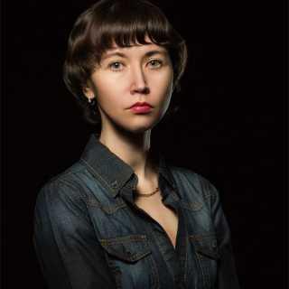 SafiyaMamedova avatar