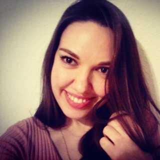MariaTombasova avatar
