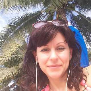 ValentynaFedorova avatar