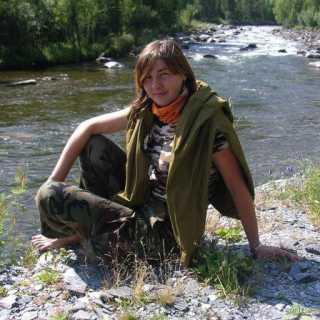 ElenaKucinyak avatar