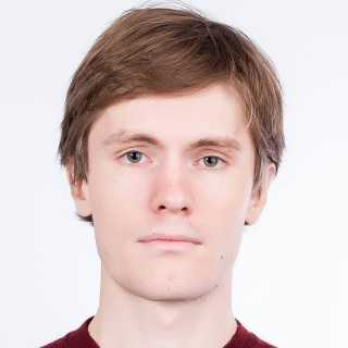 PaulTerekhov avatar