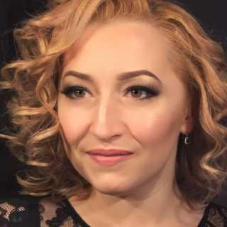 MarinaKirienko avatar