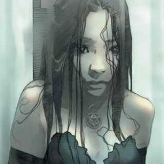 WulfetteNoire avatar