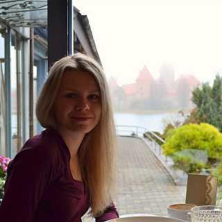 AlenaNavitskaya avatar