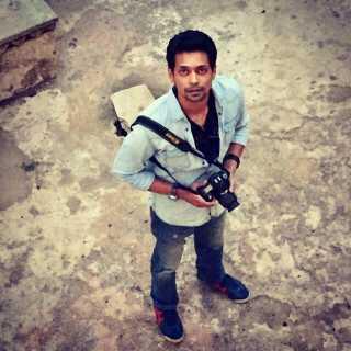 VijayendraVikram avatar