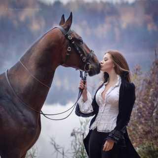 YulianaTemnyakova avatar