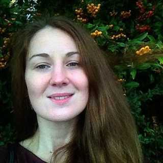 AlexandraTyrkova avatar