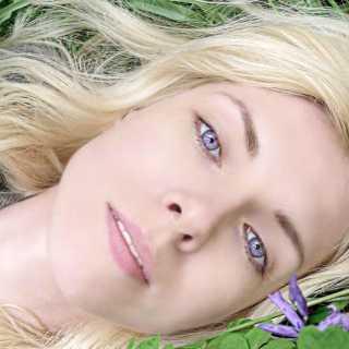 MariaBond avatar