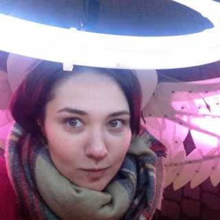 JeniaMarkova avatar