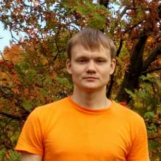 StanislavFedorov avatar