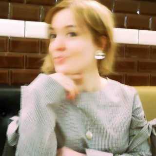 KaterinaSolomko avatar