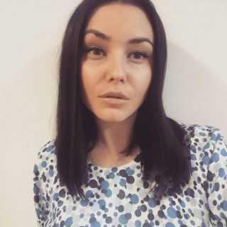 OlesyaLesik avatar