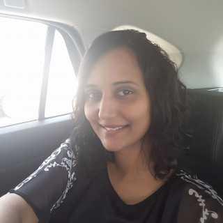 SylviaJoseph avatar