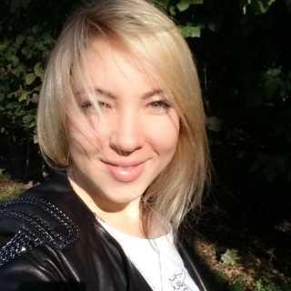 YanaBasargina avatar