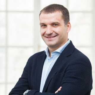 MaximBrusentsov avatar