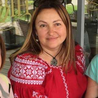 InnaArtamonova avatar