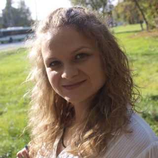 NataliaShirgina avatar