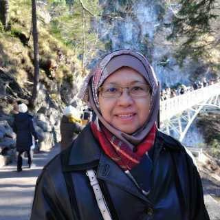 KhalidaMohdNoor avatar