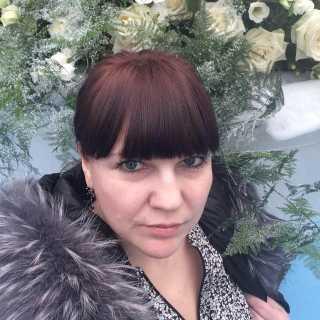 LarisaKolpakova avatar
