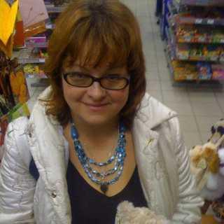 SvetlanaKalisheva avatar