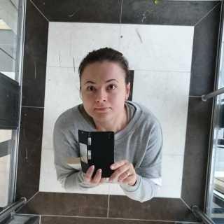 OlgaLysoivanova avatar