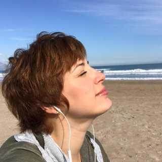 AnastasiaVorontsova avatar