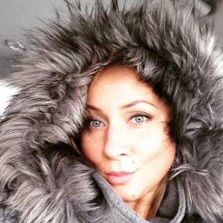 MariaBazunova avatar