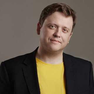 StanislavShlenkin avatar