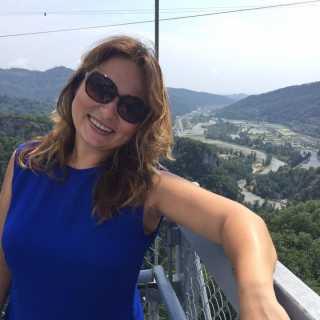 NatalyaKruglova avatar
