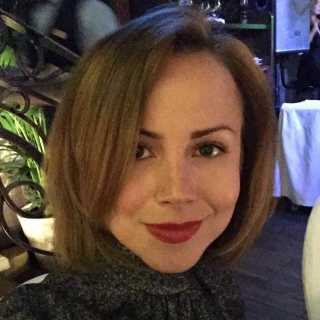 AlinaPolienko avatar