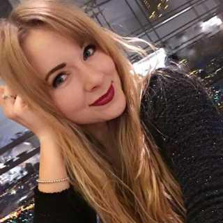 ValeriaPresnyakova avatar