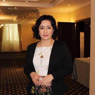 SaltanatAdambayeva avatar