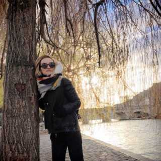 AleksandraMonina avatar