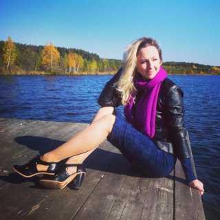 GalinaYurovskikh avatar