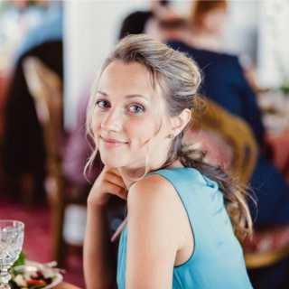 EvgeniyaGolozova avatar
