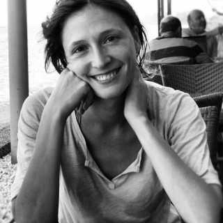 NatashaKuleshova avatar