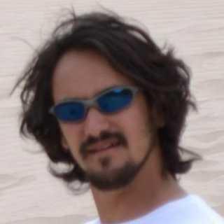 GonzaloSologuren avatar