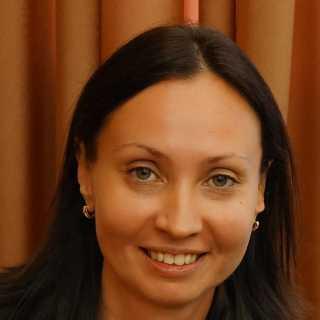 MarinaYurischeva avatar