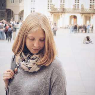 MashaKonysheva avatar