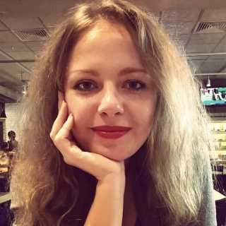VictoriaSergeeva avatar