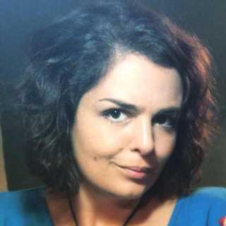 AnnaGordienko avatar