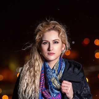 SelenaAnikieva avatar