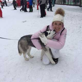 OxanaAntonova avatar