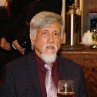 LuisCorreiaGageiro avatar