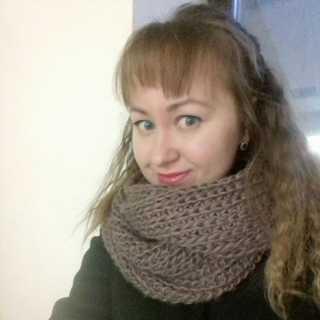 JulieMoskvina avatar