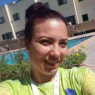 LouisaAgiusGalea avatar